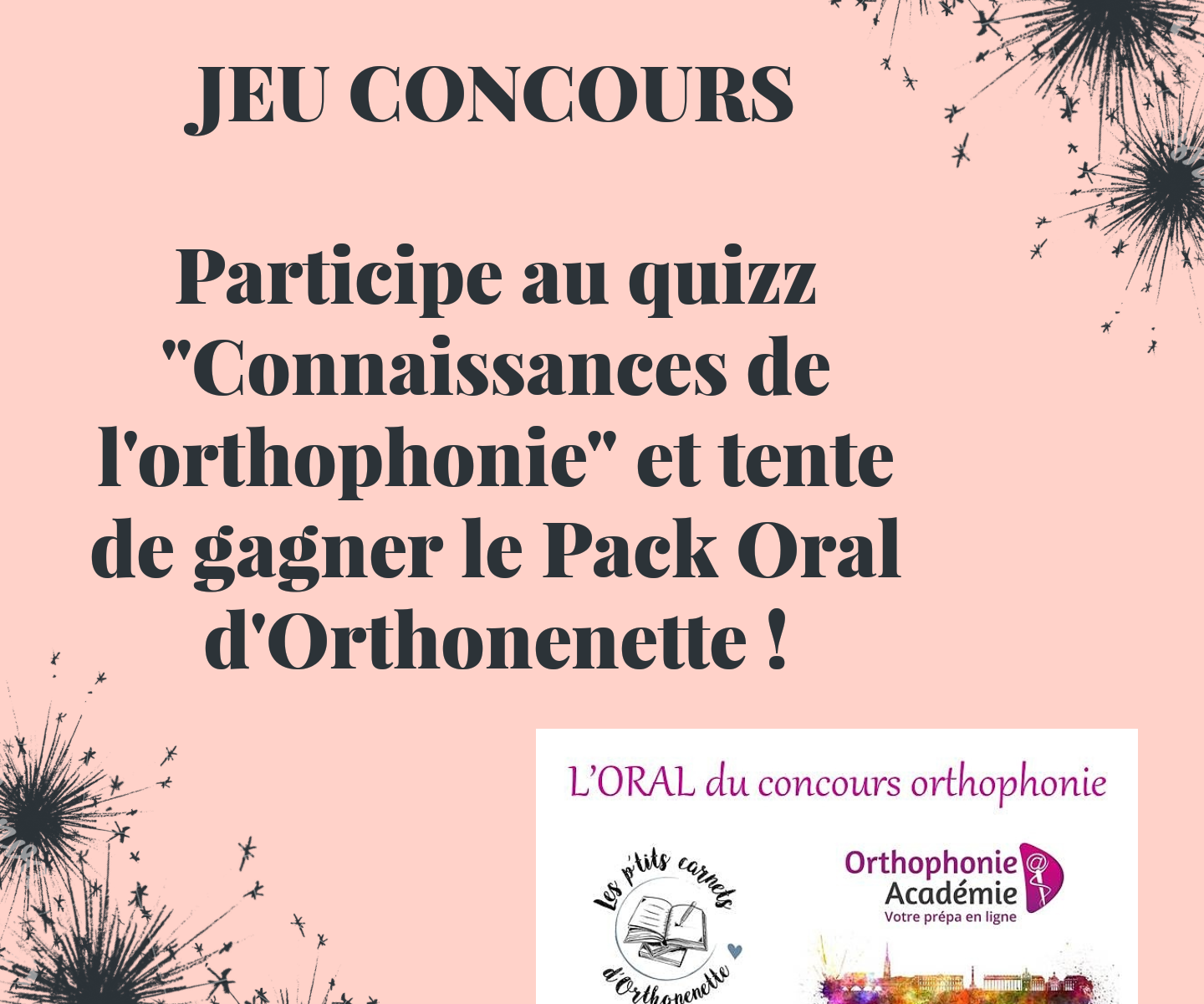 oral concours orthophonie lille 2018 inscription concours auxiliaire de puericulture aix en provence. Black Bedroom Furniture Sets. Home Design Ideas
